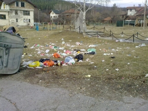 Как се сметоизвозва в село Драгичево