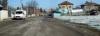 Бус на Стройинжинеринг 94 пред къщата на Мис Петрова